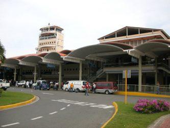 SANTIAGO: Aeropuerto Internacional del Cibao reinicia operaciones