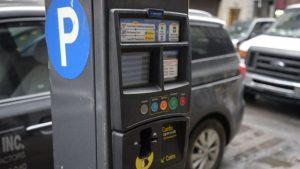 Subirán tarifas de parquímetros para compensar crisis fiscal por COVID-19