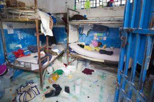 Admiten irregularidades durante descongestión de cárceles de Haití