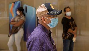 La R. Dom. registra un nuevo récord diario con 1,418 contagios de COVID
