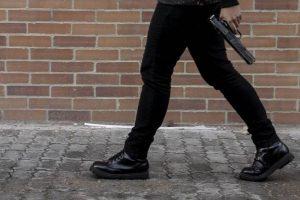 Nueva York reporta cuatro muertos en tiroteos de una sola noche
