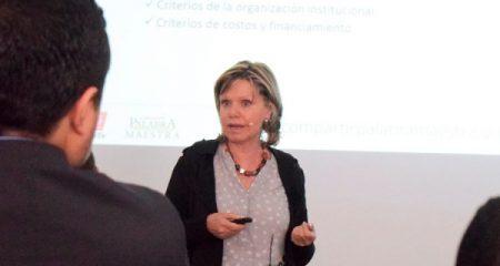 Experta uruguaya asegura RD es pionera en programas de inducción docente