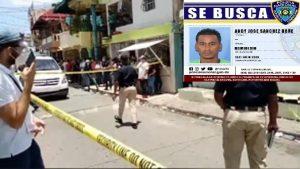 Arrestan hombre acusado de matar a delegado PRM en barrio Simón Bolívar