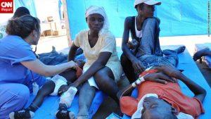 Haití supera los seis mil 300 casos de COVID-19 y suma 113 muertes