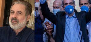 Movimiento peñagomista felicita a Luis Abinader por su triunfo