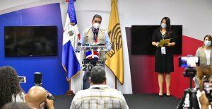 Misión de la OEA cree elecciones de la RD transcurrieron con normalidad