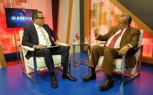 Almeyda considera a Danilo Medina política e históricamente liquidado