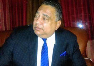 """N. YORK: Cuestiona pedido de Cónsul de que haya """"senadores de ultramar"""""""