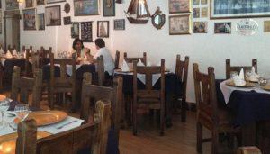 Restaurantes del DN comienzan a salir del letargo impuesto por la COVID-19