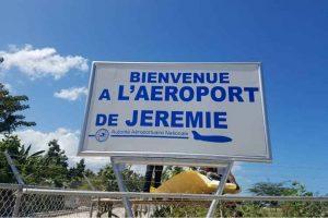 Haití inaugura tercer aeropuerto internacional