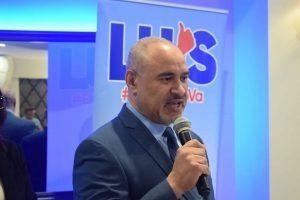 Movimiento Triunfo 2020 felicita a  Abinader por victoria en presidenciales
