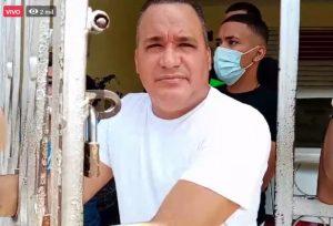 Asesinan delegado PRM en centro de votación del barrio Simón Bolívar