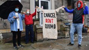Nueva York otorga protección por ley a inquilinos no pueden pagar la renta