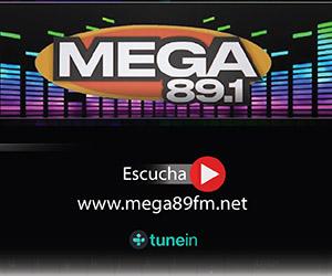 Mega 89FM