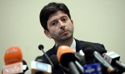 Italia prohíbe la entrada a pasajeros llegados desde RD y otros 12 países