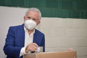 Senador electo Antonio Taveras propone un plan de austeridad