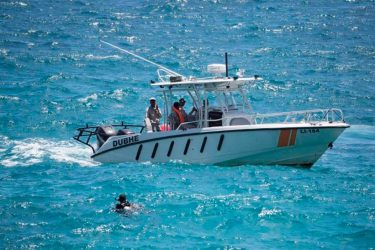 Autoridades dominicanas buscan 10 personas naufragaron en viaje ilegal
