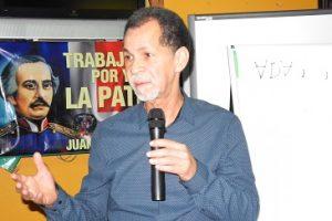 Llama a reflexionar y empoderarse votando por candidatos Alianza País