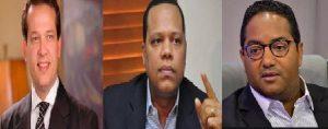 PRSC expulsa a 39 de sus miembros por apoyar a Abinader en comicios
