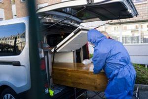 Se registran 6 nuevas defunciones y 475 contagios más de COVID en RD