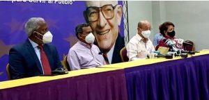 PLD se declara principal partido de oposición, felicita a Luis Abinader