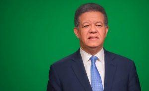 Leonel Fernández reitera negativa apoyo al PLD en una segunda vuelta