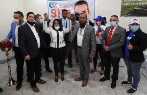 OLA y el movimiento 911 anuncian respaldo a Servia Iris Familia
