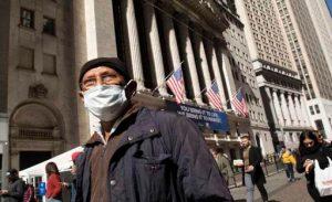 Nueva York reporta una merma de casi 200 nuevos casos por el COVID-19