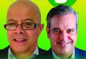 Pide votar por Fausto Echavarría para diputado y Abinader para presidente