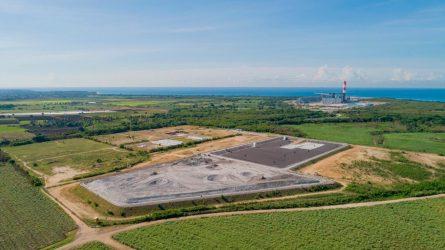 Sostienen es menos costoso operar con gas natural planta Punta Catalina
