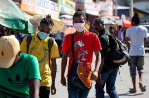 Haití acumula 11 mil 286 contagiados por la pandemia de la Covid-19