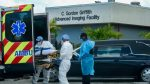 EE.UU. alcanza los 4,61 millones de contagiados por la COVID-19