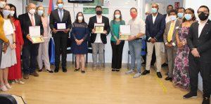 ESPAÑA: Consulado dominicano reconoce a instituciones humanitarias