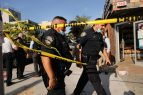 Más de 40 tiroteos fueron reportados esta semana en Nueva York