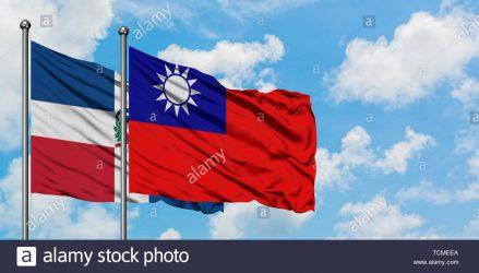 Constituyen la nueva agrupación «Dominicanos en Apoyo a Taiwán»