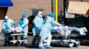 EU supera los 183.000 muertos y roza los seis millones de casos de COVID-19