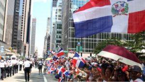 NUEVA YORK: Desfile Dominicano en Manhattan este año será virtual