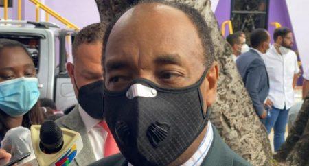 """Báez: """"Desde Gobierno una mano mueve campañas en contra del PLD"""""""