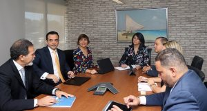 Microsoft reconoce GBM Dominicana como Partner of the Year 2020