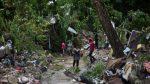 Isaías deja zonas Bahamas anegadas y se degrada a tormenta rumbo Florida