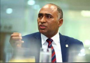 Anuncian Julito Fulcar será el vocero del bloque de diputados del PRM