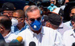 Luis Abinader anuncia eliminará el FONPER y pasará recursos a Salud