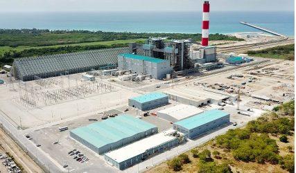 GE proporcionará software y servicios para mejorar energía Punta Catalina
