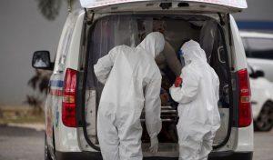 Salud Pública reporta otros 20 muertos por COVID-19 y 954 casos nuevos