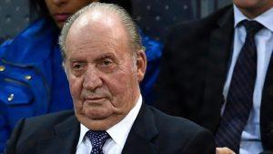 Medios españoles aseguran que Juan Carlos I está en República Dominicana