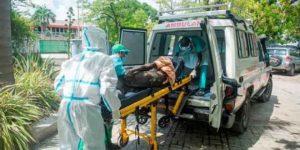 Haití registra una muerte y 11 nuevos casos de Covid-19 en el Oeste