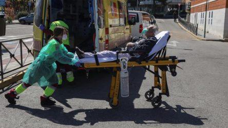 MADRID: Dominicanos encabezan casos importados de coronavirus