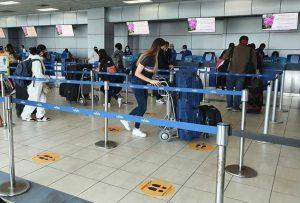 SUIZA: Disponen cuarentena para viajeros llegan de RD y otros países