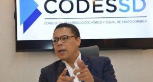 Consejo Desarrollo Económico pide a Abinader crear plan rescate de pymes