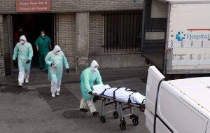 RD registra en 24 horas otras 30 muertes y 1,069 contagios de COVID